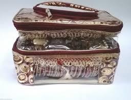 bridal makeup kit bag saubhaya makeup