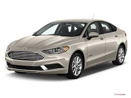 2018 ford fusion hybrid s reviews