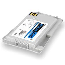 PolarCell Li-Polymer Battery for Siemens ST55 with 1100mAh - buy now!