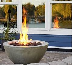 home with images diy gas fire pit