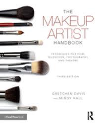 the makeup artist handbook ebook by