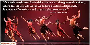 Celebrazione mondiale della danza