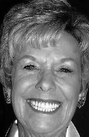 Polly Martin - Obituary