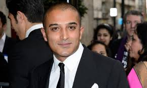 Citizen Khan's Adil Ray reveals more about his new series and a ...