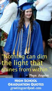high school graduation quotes high school graduation quotes