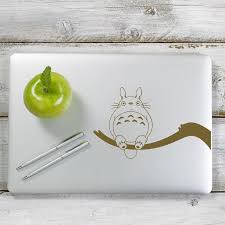 My Neighbor Totoro Decal Sticker For Car Window Laptop And More 11 Yoonek Graphics