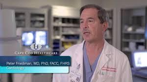 Peter Friedman, MD, PhD, FACC, FHRS - YouTube