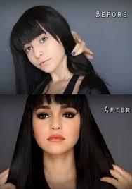 41 best celebrity makeup tutorials