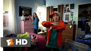 The Visit (10/10) Movie CLIP - T-Diamond's Rap (2015) HD - YouTube