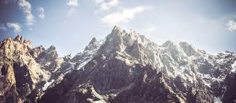 mounn snow mounns alps