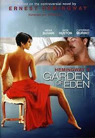garden of eden dvd jack huston