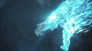 frost howl animated wallpaper csgo