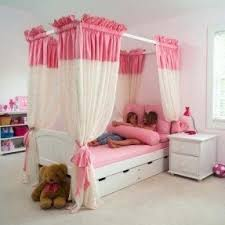 Toddler Canopy Beds Ideas On Foter