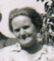 Ada May Davidson (Wyatt) (1898 - 1974) - Genealogy