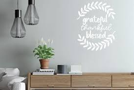 Farmhouse Wall Decals Vinyl Decals For The Home Perfect For Any Room