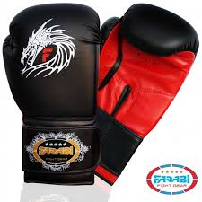 farabi dragon boxing gloves farabi