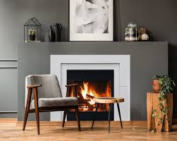 Faux Fireplace Wall Decal Decor Bedroom Living Room Family Etsy