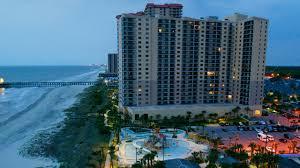 myrtle beach oceanfront hotels myrtle