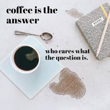 coffee lovers favorite coffee quotes