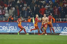 Antalyaspor 2-3 Galatasaray yazar yorumları