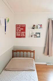 Chicago Suburb Home Tour Living With Kids Design Mom