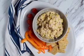 Ingredient Tuna Salad with Greek Yogurt ...