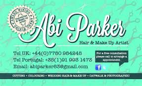 Abigail Parker freelance Hair & Make Up artist - Home   Facebook