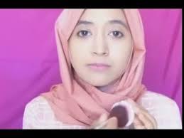 hijab one fierce beauty