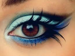 how to do cool makeup designs