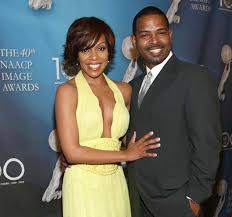 Wendy Raquel Robinson Found Love After She Stopped Looking | Black  celebrity couples, Celebrity families, Black love couples