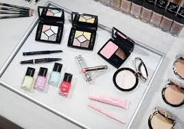 dior spring summer 2016 makeup