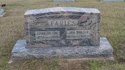 Ada Walker Faries (1878-1963) - Find A Grave Memorial