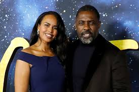 Idris Elba and His Wife Are Stuck Without Any Way to Get Back to ...