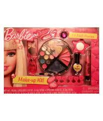 mattel barbie makeup kit imported toys