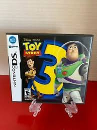 toy story 3 the video game nintendo ds