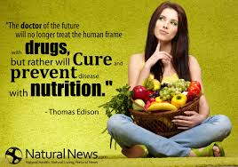best quotes about health and medicine through natural means