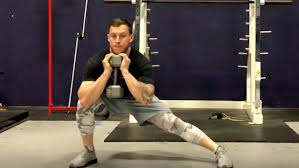 5 lower body exercises soccer players