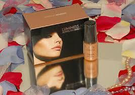 luminess tan airbrush tanning system