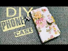diy phone case holder wallet cover