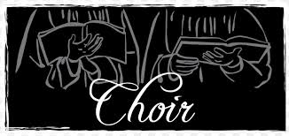 Image result for free pictures of church choirs clipart