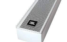 The JBL Intellivox Range