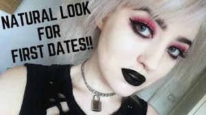 nu goth makeup tutorial saubhaya makeup
