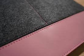 new 12 inch macbook case leather