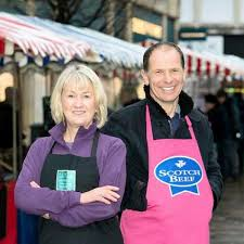 Perth Farmers' Market set to celebrate 20 years - Daily Record