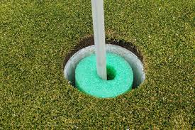 Rules of Golf explained: My ball bounced off the foam noodle | National  Club Golfer