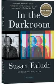 Official website of Susan Faludi, journalist and author of In the Darkroom,  Backlash, Stiffed, and The Terror Dream