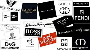 top 25 clothing brands in the world