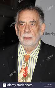 Francis Ford Coppola High Resolution Stock Photography and Images ...