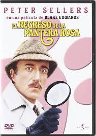 Amazon.com: El regreso de la Pantera Rosa: Movies & TV