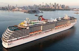 carnival legend itinerary cur